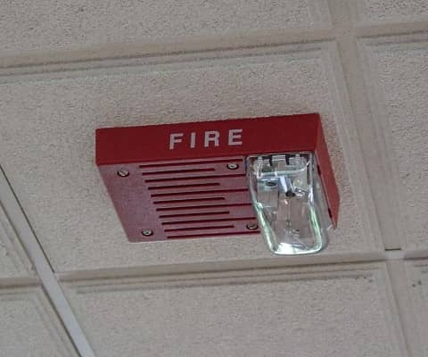 Can Ceiling Speakers Cause Fire