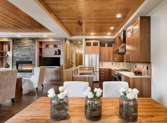 Are Tray Ceilings Outdated