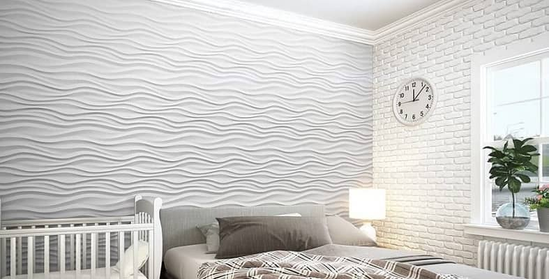 Can You Use Wall Panels on Ceilings