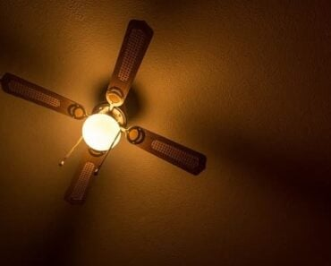 Ceiling Fan Light Too Dim