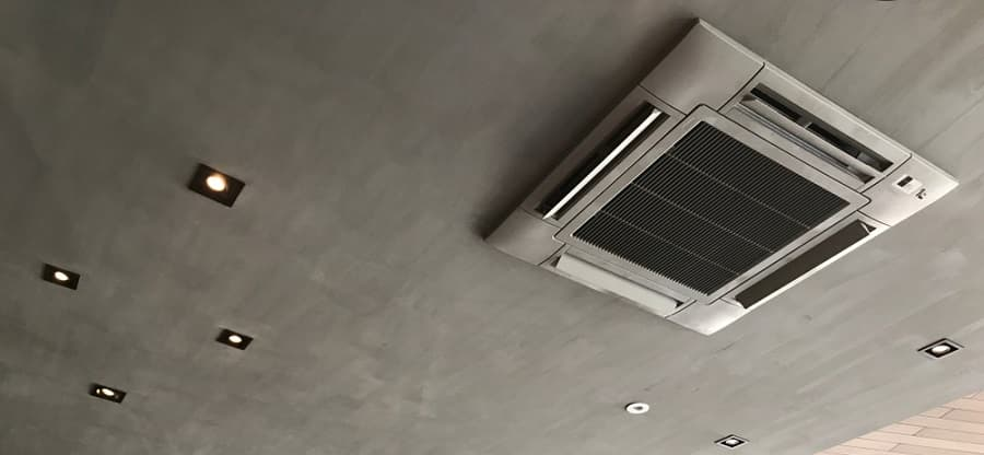 Ceiling Diffusers, Grilles, and Vents - Differences Explained