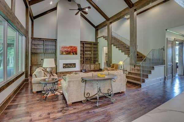 Do High Ceilings Cost More to Heat
